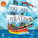 portside pirates book