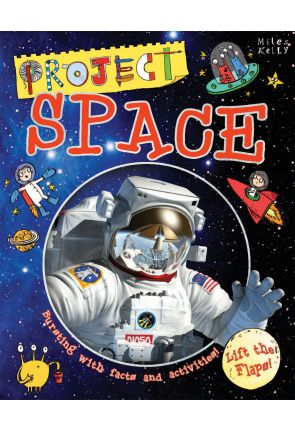 project space book
