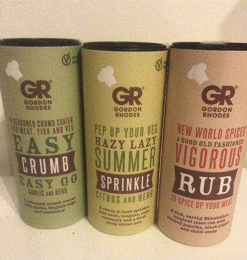 healthy food gordan rhodes
