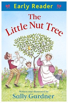 orion early reader the little nut tree cover