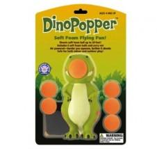 Dino Popper Game