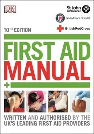 learn first aid - first aid manual