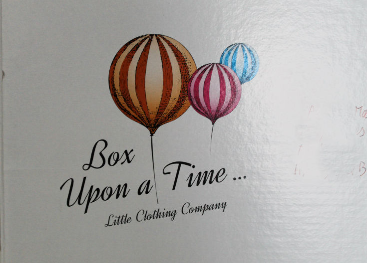 box upon a time