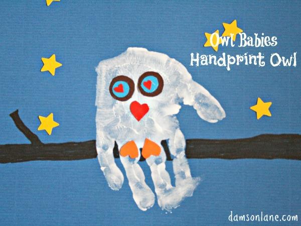 handprintowl
