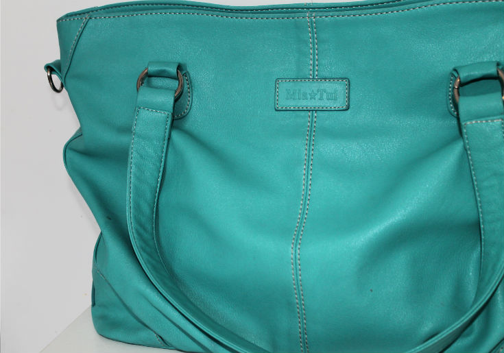 mia tui bags ella bag in teal