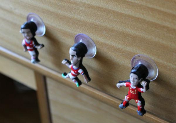 soccersuckers pocket money football toys