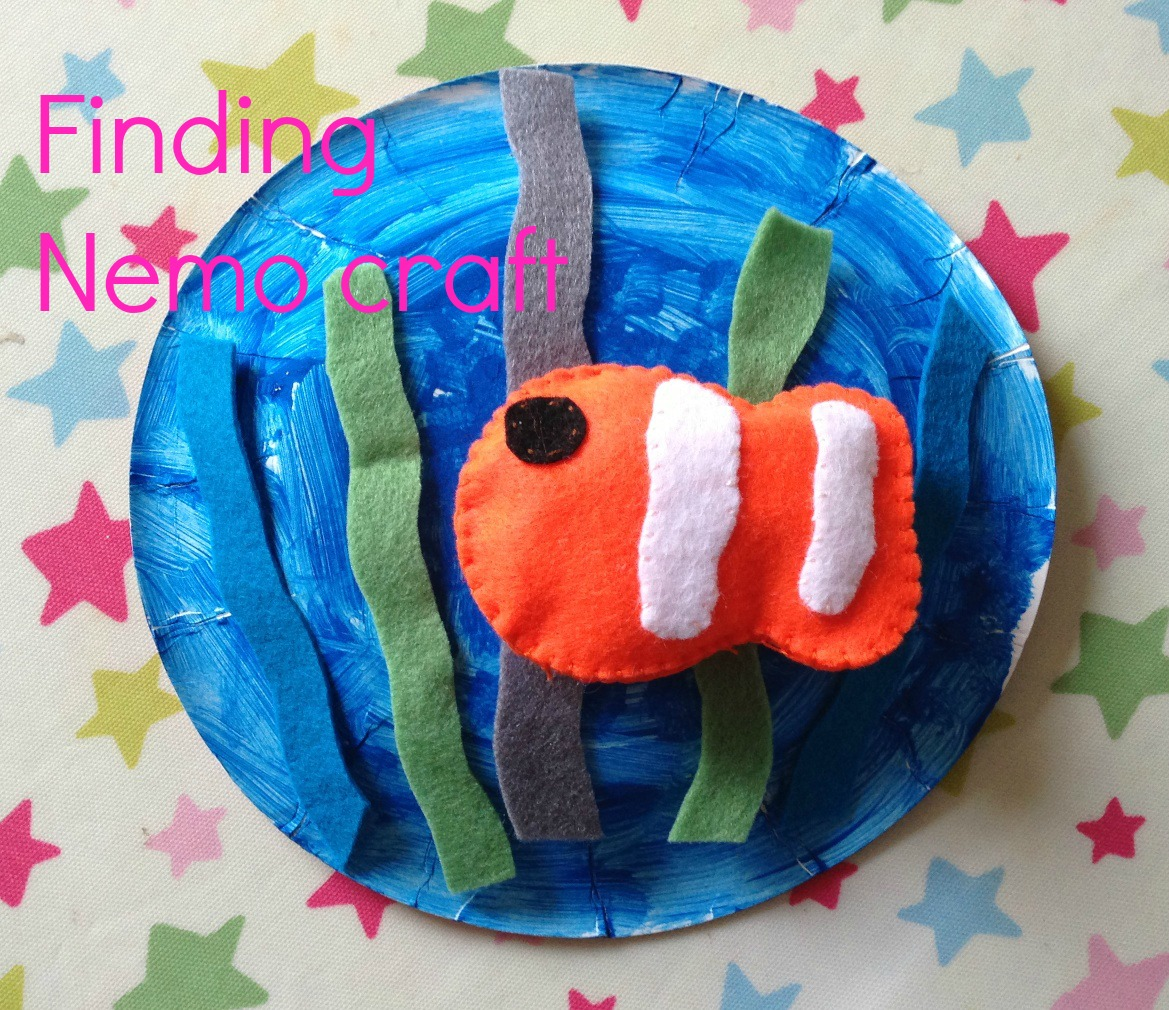 Finding-Nemo-crafts