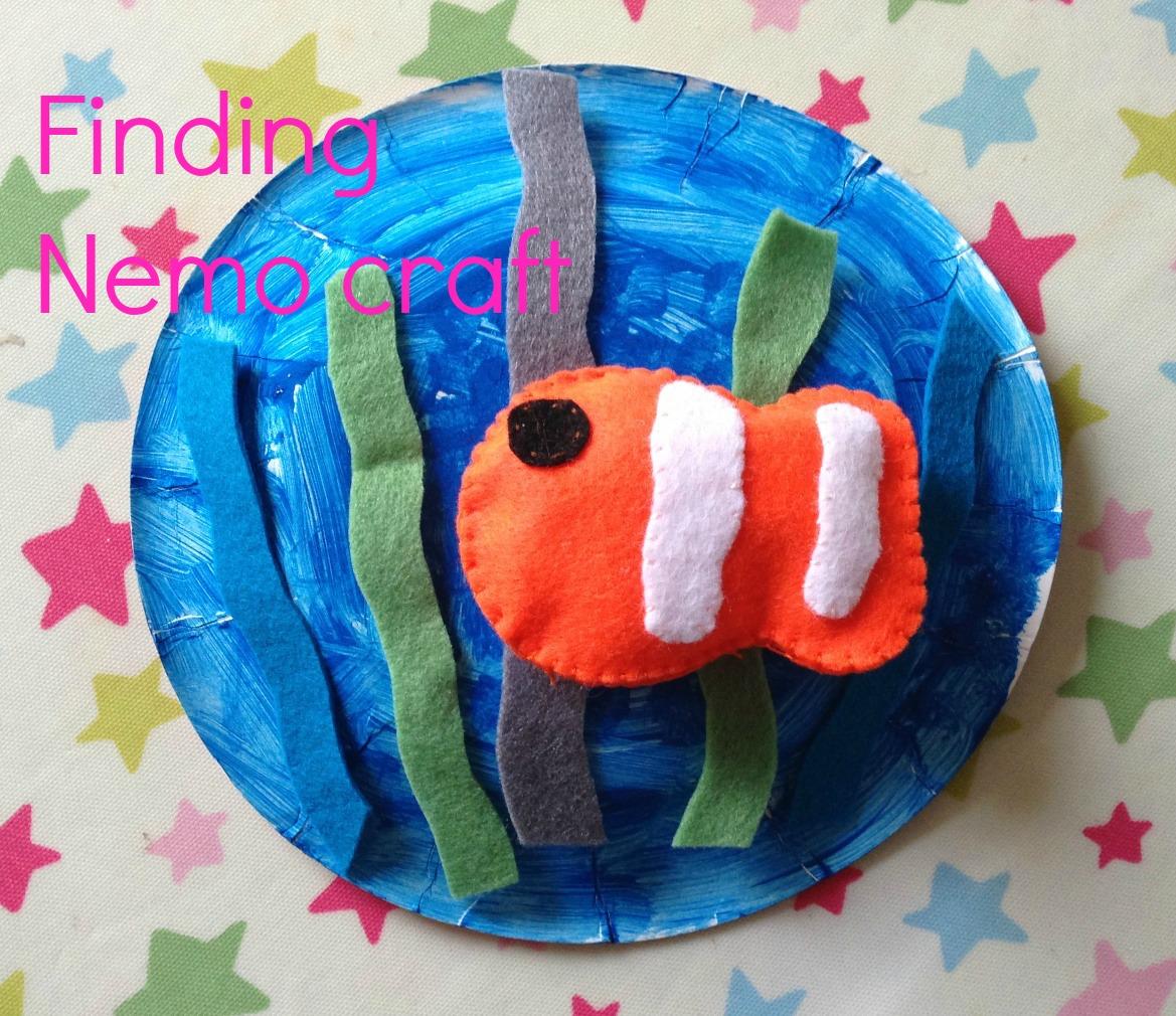 Finding-Nemo-crafts