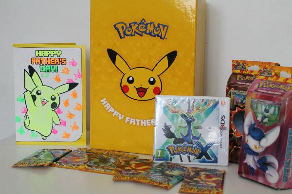 pokemonfathersday