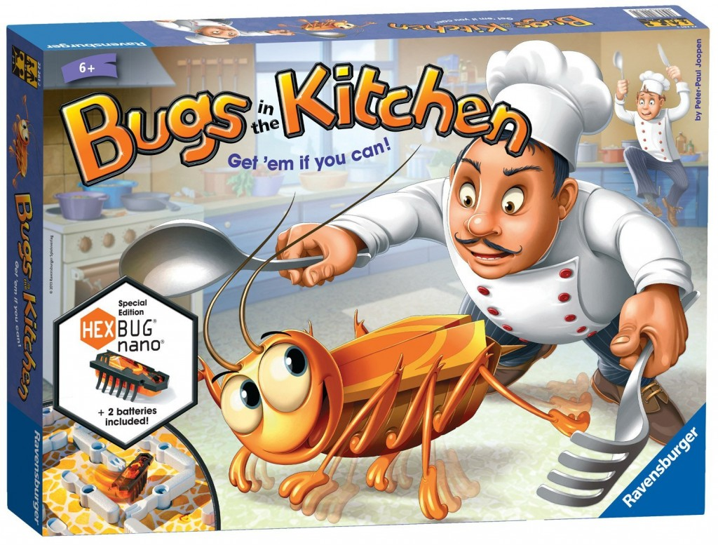 bugsinthekitchen