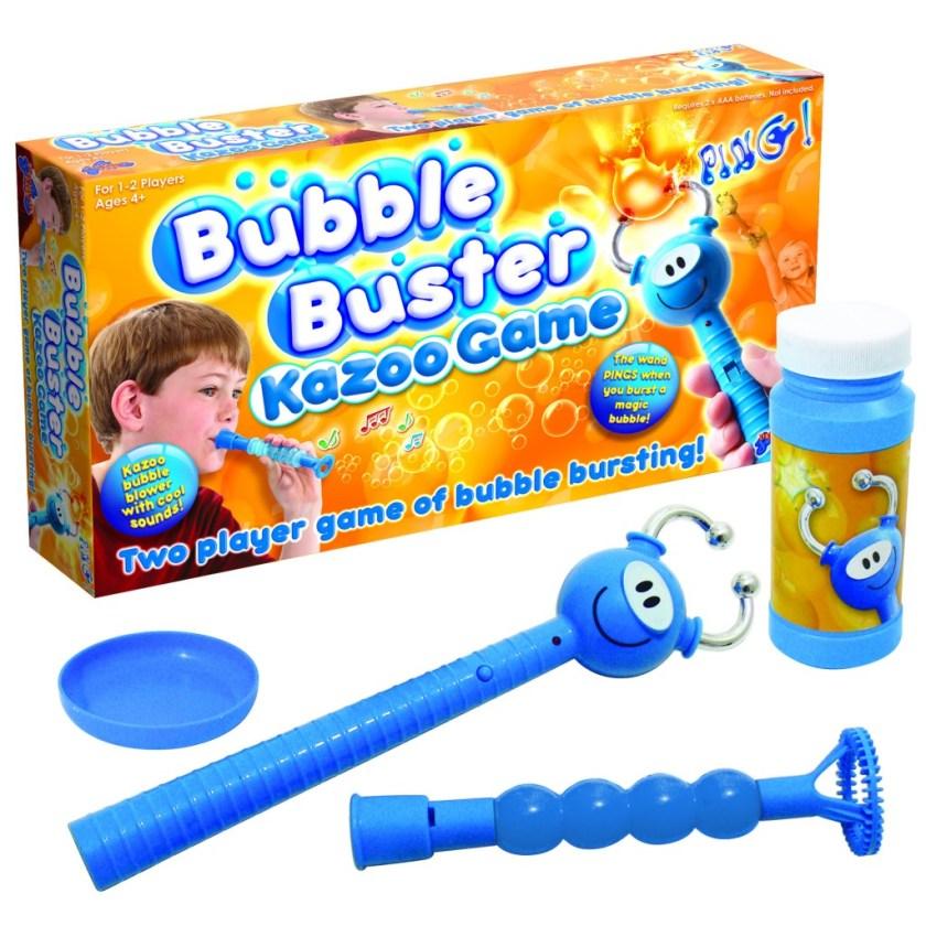 Drumond Park Bubble Buster Kazoo