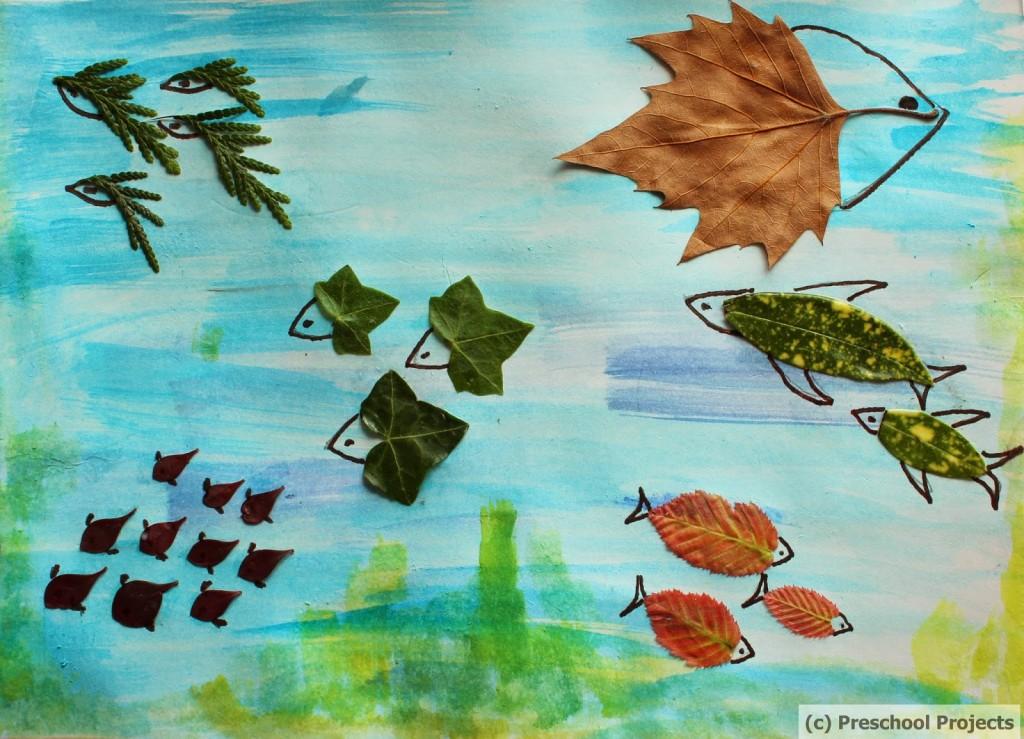 leaffish