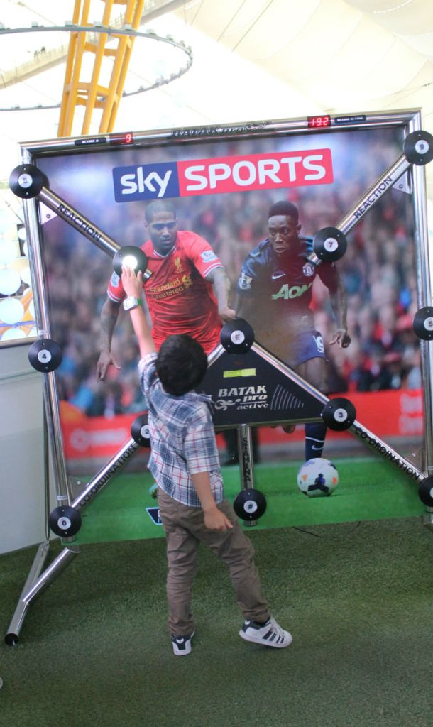 sky studios summer of sport batak