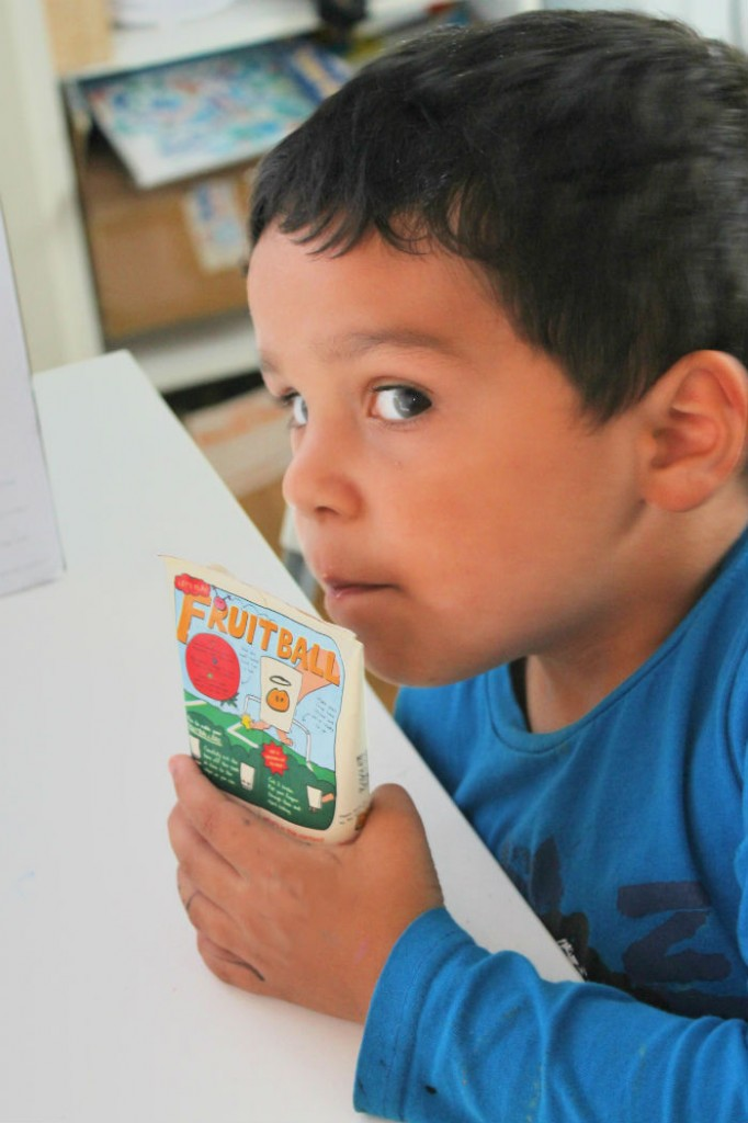 innocent smoothies for kids