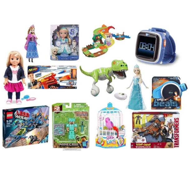 dream toys 2014 christmas present ideas for kids the best toys this christmas - Best Toys Christmas 2014