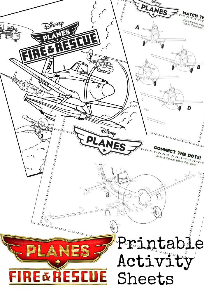 planesprintables