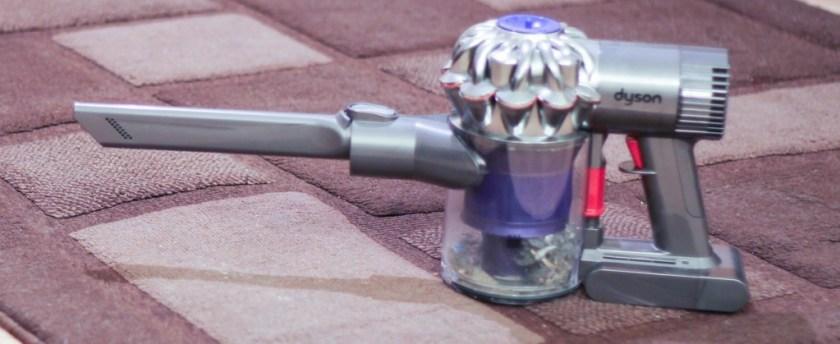 Dyson DC59 Animal Cordless Vacuum