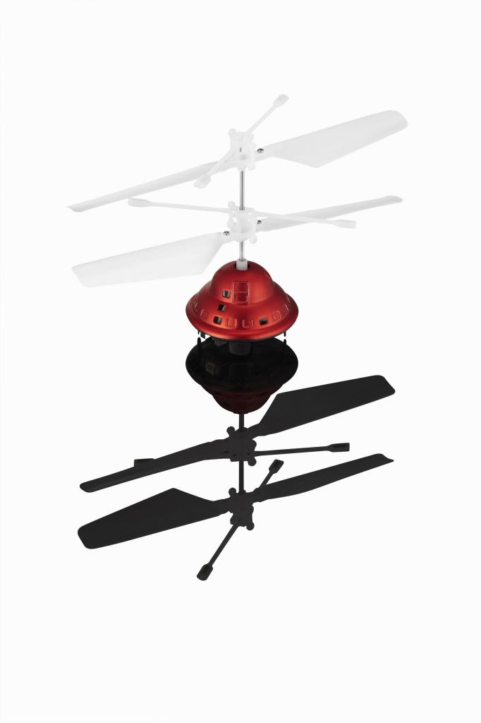 propel RC hovermaxx remote control UFO