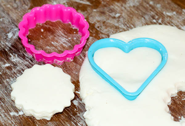 playdough recipe with conditioner and cornflour