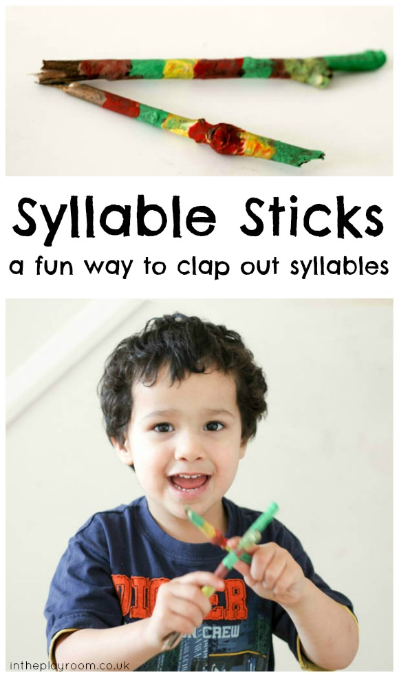 syllablestickspin