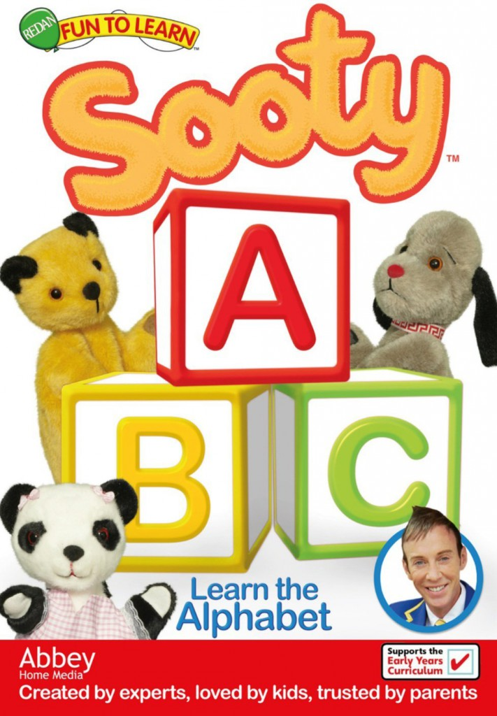 Fun to Learn Sooty ABC