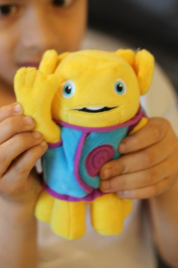 yellowplush
