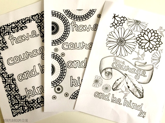 Mega Doodle Coloring Book: 61 Beautiful Designs For Coloring In