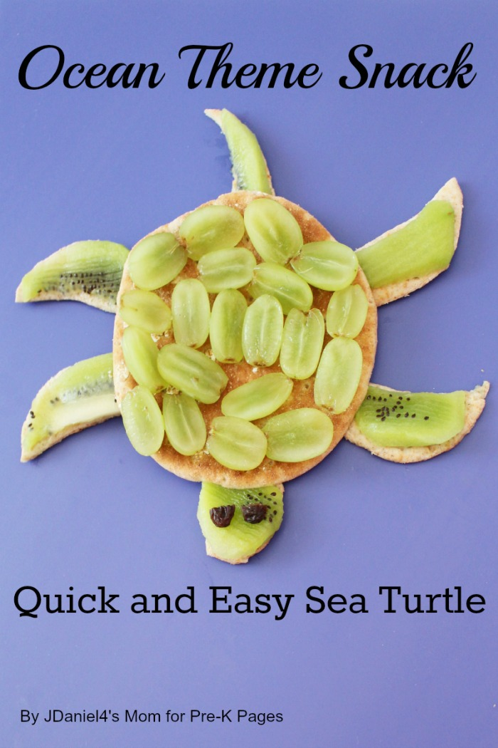 Ocean-Theme-Snack-for-preschool