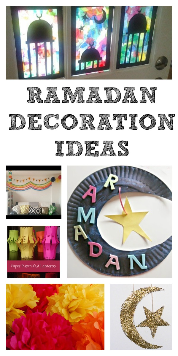 Islamic Decorations For Home Uk