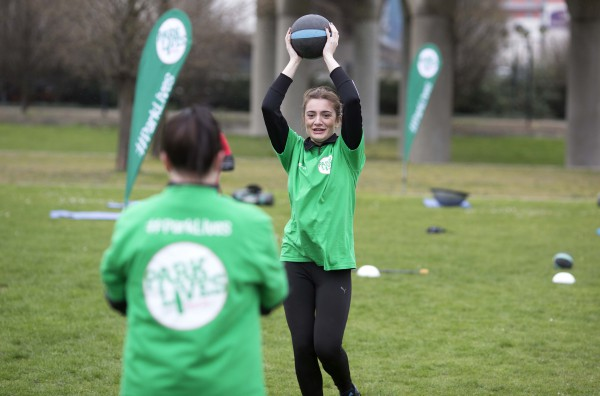 ParkLives - bootcamp
