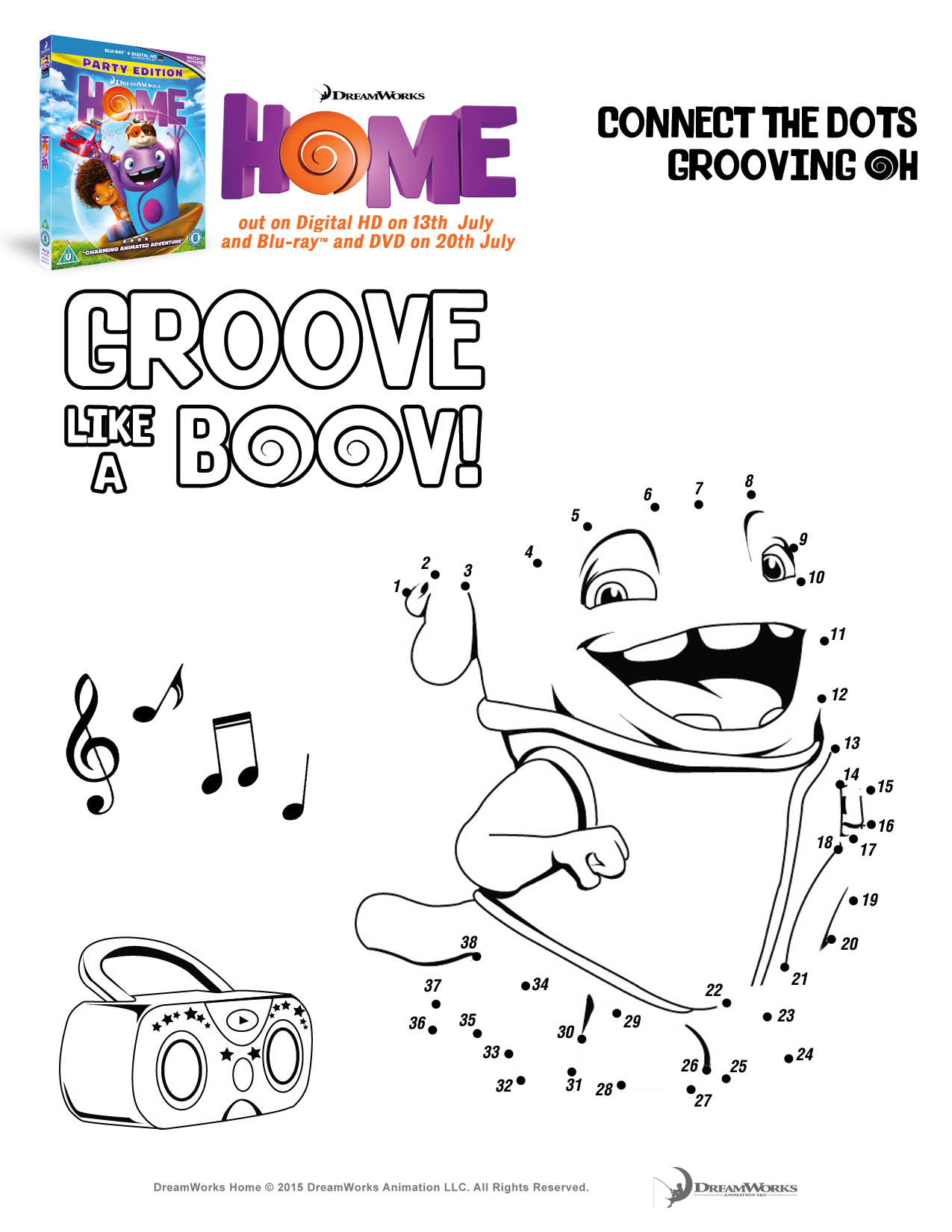 Home Printables Activity Sheets And Colouring Pages