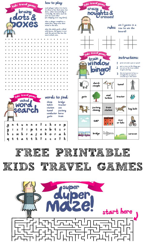 Clever image pertaining to printable paper games