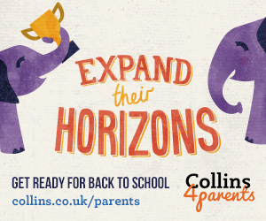 Get ready for back to school with Collins