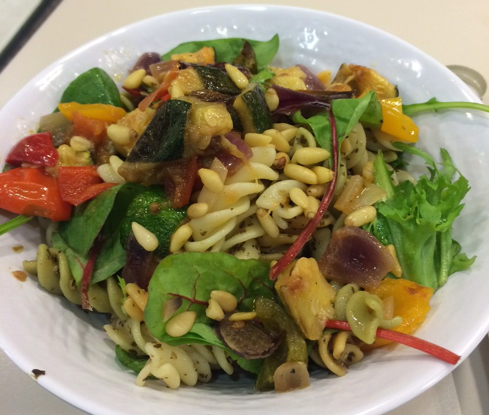 Pasta Salad The Place to Eat John Lewis Brent Cross