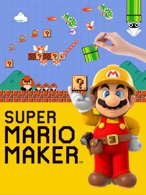 Super Mario Maker on Wii U