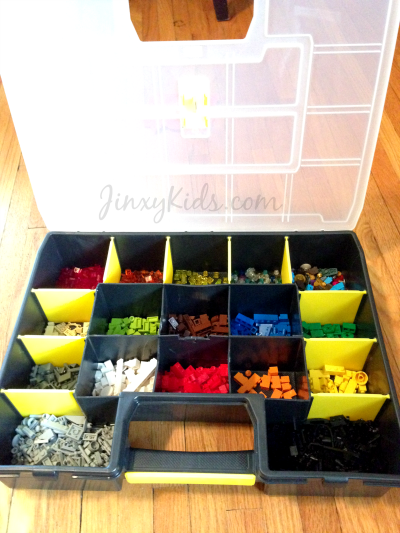 Lego-Storage-Container