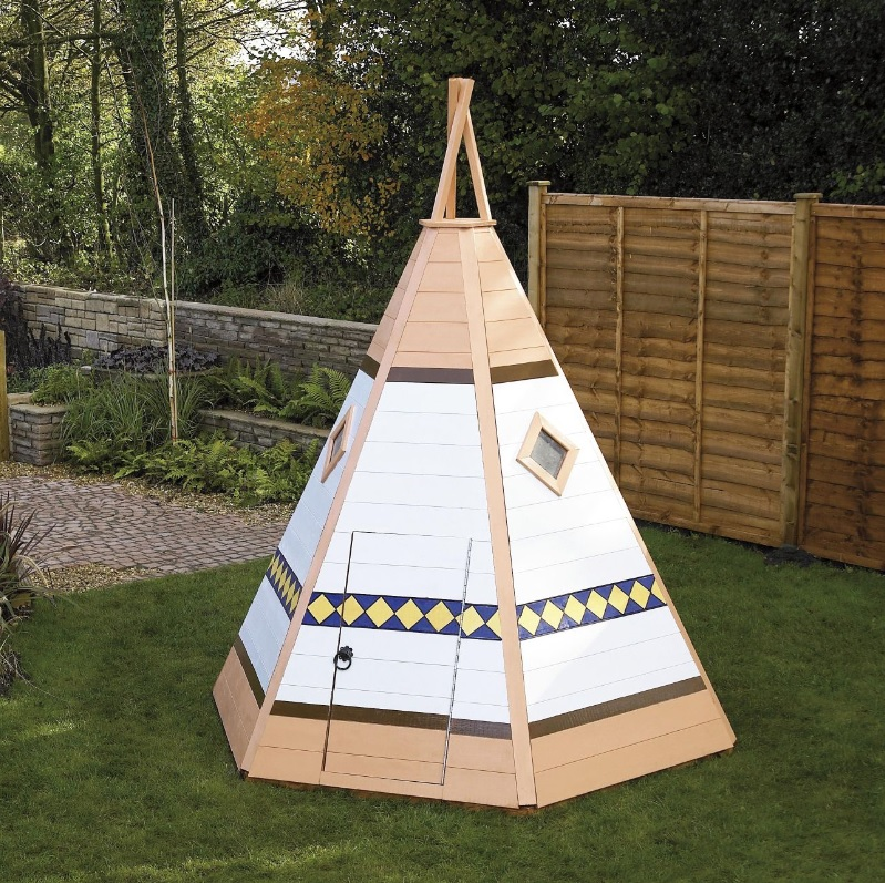 Wigwam-7X6-Playhouse