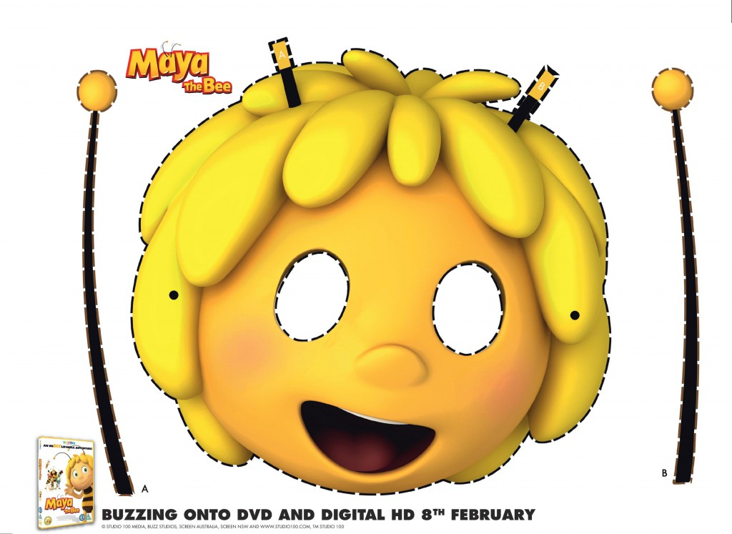 Maya the Bee Mask-page-001