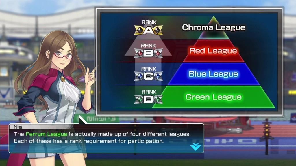 pokken tournament ferrum league