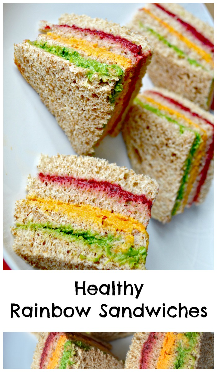 Looking for toddler lunch ideas for your picky eater?