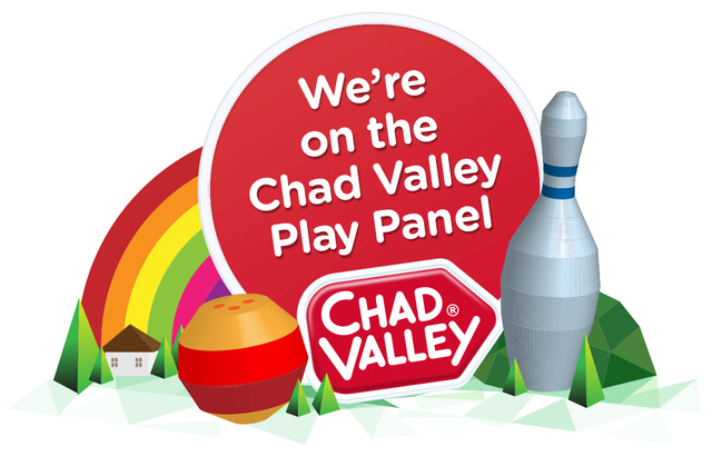 Chad Valley Play Panel 75 Argos Voucher Giveaway In The