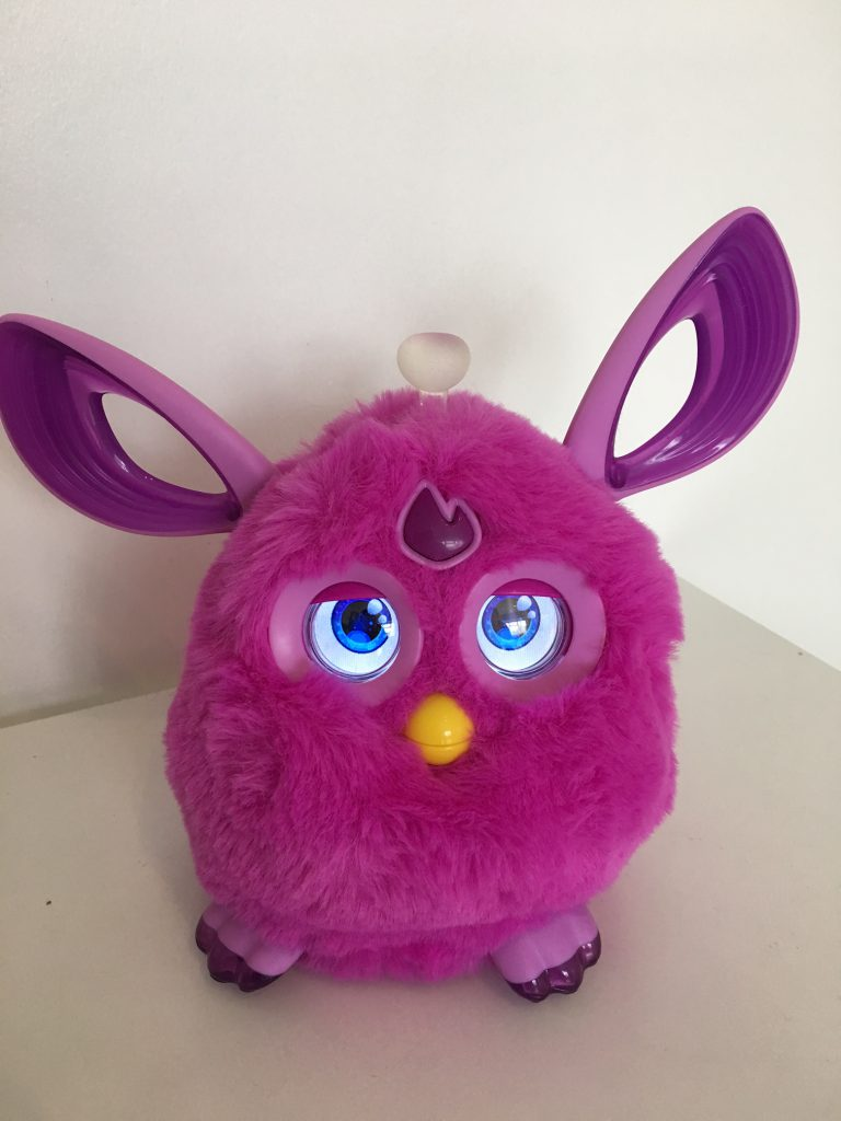 Furby Connect Review   In The Playroom