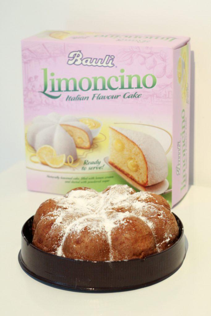 limioncino italian lemon cake