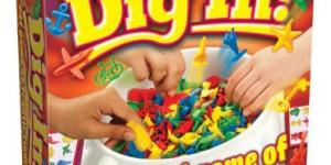Drumond Park Dig In and Rapidough Giveaway