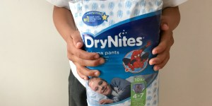 Bedwetting in Older Children: Continuing on as DryNites Ambassadors
