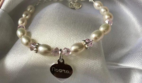Kaya Jewellery Review & Giveaway