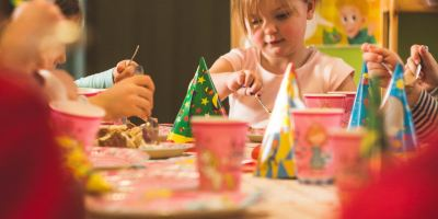 Tips for a stress free children's birthday party