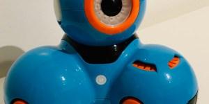 Wonder Workshop Dash Robot Review