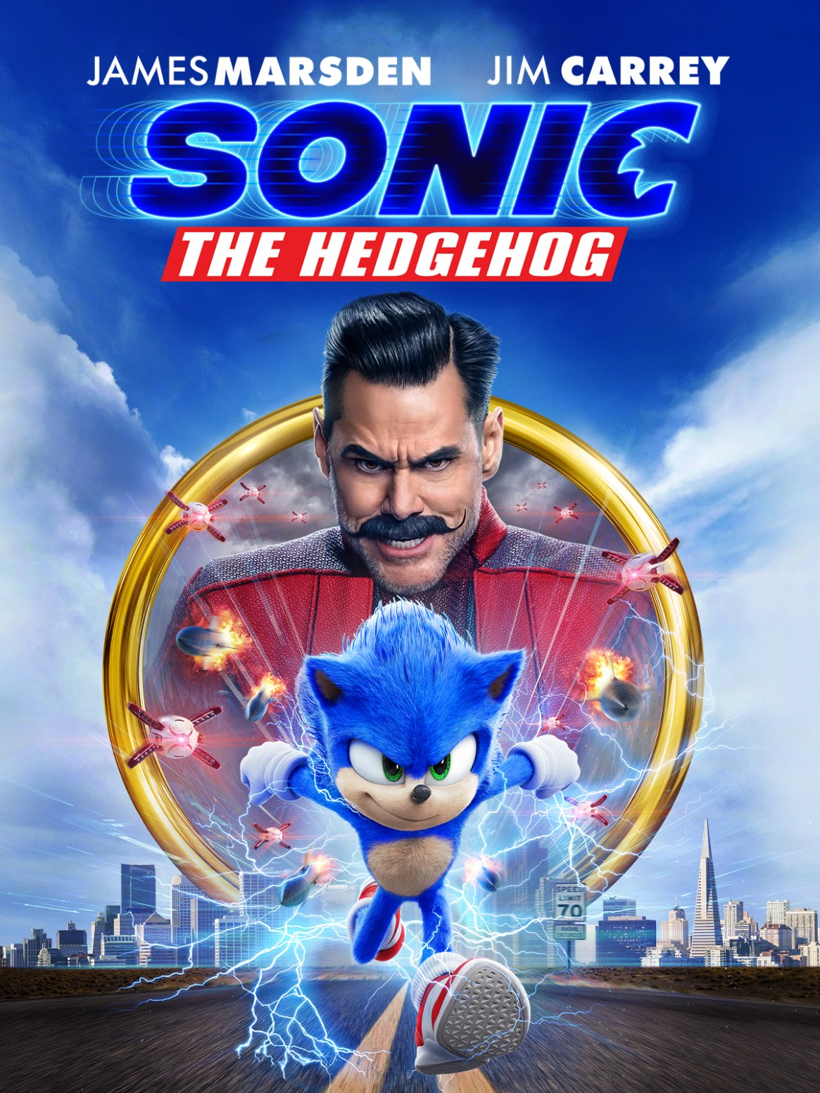 Sonic The Hedgehog Movie Printables In The Playroom