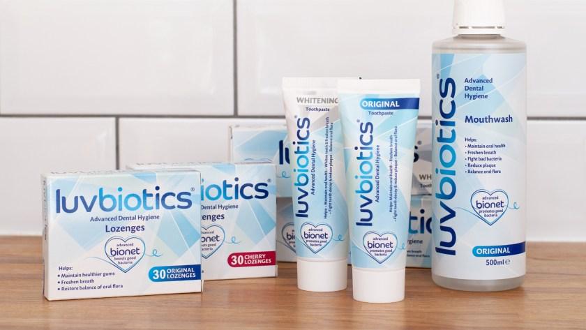 Luvbiotics